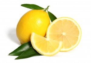 citron delad