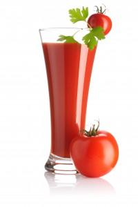 Tomatjuice