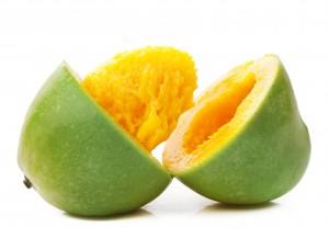 mango kärna