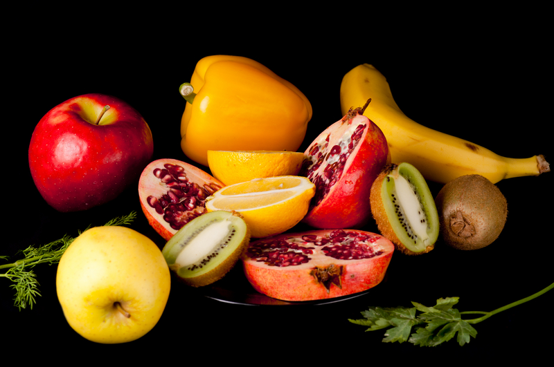 Antioxidanter är något alla borde lära sig om